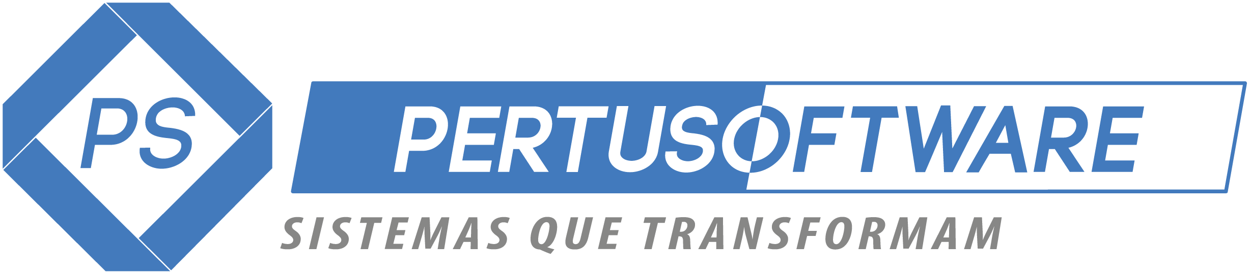 Pertusoftware Sistemas de Informação
